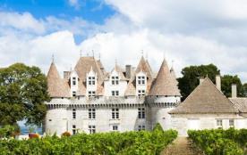 Sites et Paysages | Domaine de l'Etang de Bazange, 40 emplacements, 33 locatifs