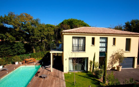 Villa 3 Chambres Saint Tropez