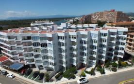 appartement vue mer en deuxieme ligne de mer