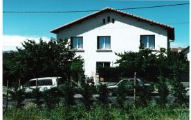 Maison meublée de Tourisme