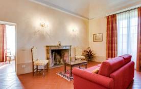 Maison pour 19 personnes à Montecatini Terme