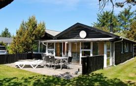 Maison pour 5 personnes à Vejers Strand