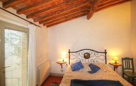 Maison pour 3 personnes à Radda in Chianti