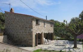 Detached House à PORTO POLLO