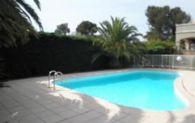 Résidence Les Calanques de Boulouris - Appartement 2 pièces/mezzanine de 45 m² environ pour 4 per...
