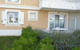 Résidence Le Lys de Mer 2 - Appartement 2 pièces de 41 m² environ pour 4 personnes, à 700 m de la...