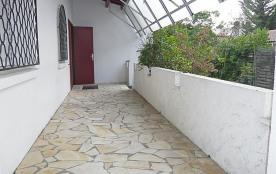 Maison pour 5 personnes à Lacanau
