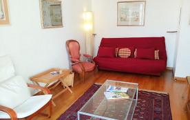 Appartement pour 2 personnes à Paris/18