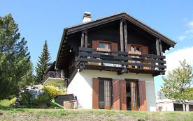 Maison pour 3 personnes à Nendaz