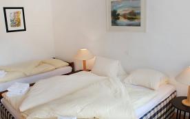 Appartement pour 2 personnes à Laax