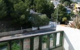 Arcos I C.A. - Apartamento 2/4