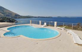 Maison pour 2 personnes à Dubrovnik/Soline