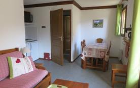 Appartement 4/6 personnes à Valloire