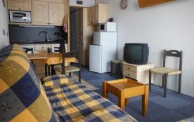 Résidence le VARET - Studio cabine pour 4 à 5 pers
