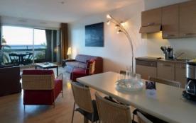 Adagio Aparthotel Nice Promenade des Anglais - Appartement Studio 2 personnes