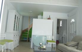 Maison appartement en duplex à Saint malo