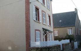 Appartement dans petit collectif de deux étages - Saint Pair sur Mer