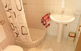 Appartement pour 1 personnes à Omiš