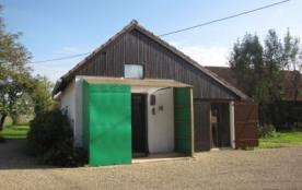 Petite Maison Gite - Bouhans