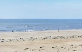 Location Vacances - Hauteville sur Mer - FNM227