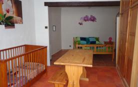 Maison de vacances - Jolie maison de village