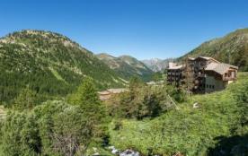 Pierre & Vacances, Les Terrasses d'Azur - Appartement 2 pièces 4 personnes Standard