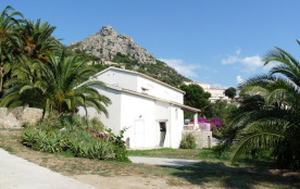 Villa Tout confort Ideal Vacances vue imprenable sur Baie de Calvi