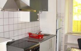 Agreable F3 Meublé Mulhouse Centre/GARE TVWifi