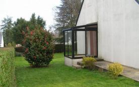 Detached House à LANVELLEC