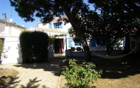 FR-1-231-67 - Grande villa de vacances - Proximité centre ville de Brétignolles sur Mer / 10 pers...