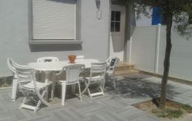 salon de jardin pour apero et barbecue sympas