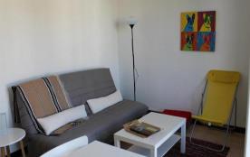 FR-1-309-29 - Très bel appartement type T2 au centre du village