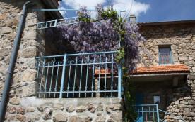 Detached House à AIZAC