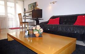 Appartement pour 2 personnes à Castagnola