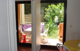 Apartment à LE LAVANDOU