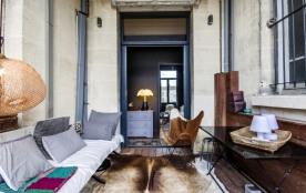 Elégant appartement en centre-ville