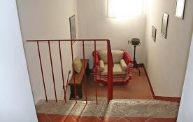 Appartement pour 5 personnes à Castelnuovo Berardenga