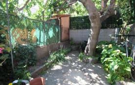 FR-1-309-132 - Appartement type T3 avec jardin et terrasse et WI-FI. Très bien équipé - Port-Vend...
