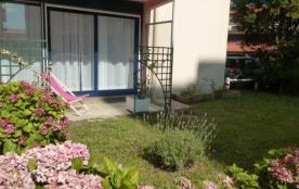 Appartement quartier 5 Cantons Anglet Côte basque