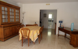 Appartement 100 m² proche mer et centre de Cannes