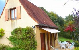 Detached House à SARLAT LA CANEDA