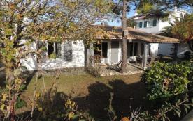 Villa à LOIX