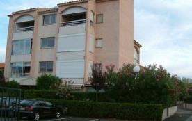 Résidence Le Diamant Vert - Appartement 2 pièces de 30 m² environ pour 4 personnes situé à 800 m ...