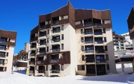 Appartement 2 pièces 5 personnes (506)