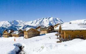 Les Chalets de l'Altiport – L'Alpe d'Huez