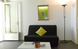 Appartement pour 2 personnes à Perros Guirec
