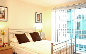 Appartement pour 3 personnes à London South Bank