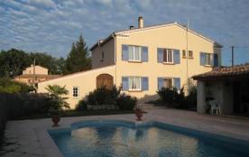 Les Hirondelles est une maison de vacances au rez-de-chaussée, situé près du pittoresque village ...