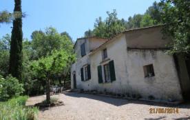 Le Sable, maison individuelle de 73 m², sur terrain de 20 ha.