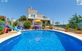 Villa CV MONDA